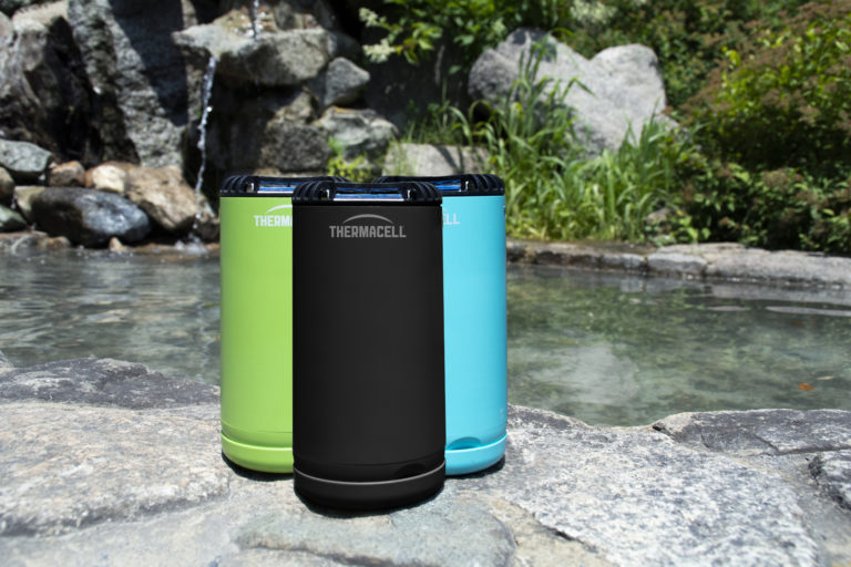 Thermacell antimosquitos ala 30