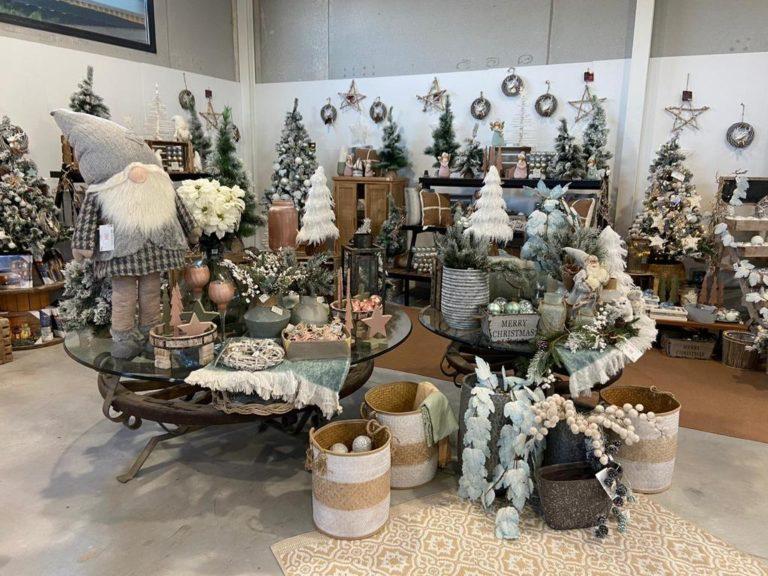 Tendencias decoración Navidad Ala30