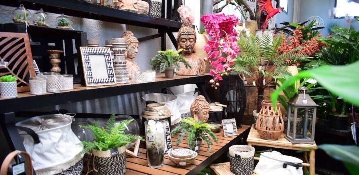 decoración varias garden ala 30 centro de jardinería