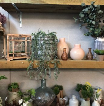 decoración jarras garden ala 30 centro de jardinería