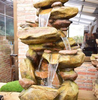 fuente garden centro de jardinería ala 30