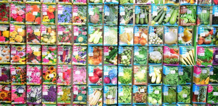 semillas garden ala 30 centro de jardinería