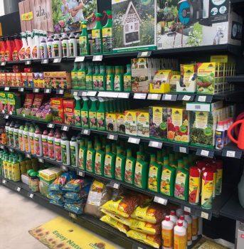 productos garden ala 30 centro de jardinería